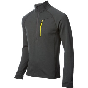 Merinomax 1/2-Zip Sweater - Men's