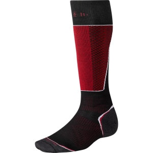 PhD Ski Racer Sock