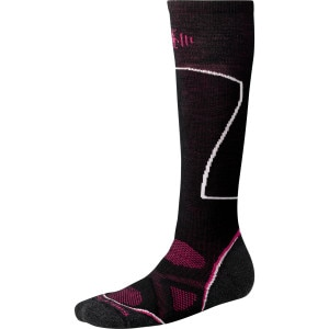 PhD Ski Medium Sock - Women's