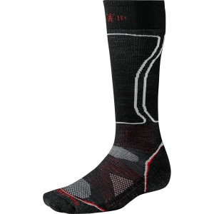 PhD Snowboard Light Sock