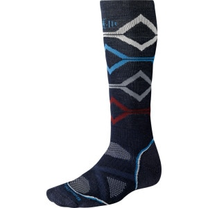 PhD Snowboard Medium Sock