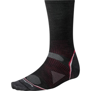 PhD Outdoor Ultra Light Crew Sock