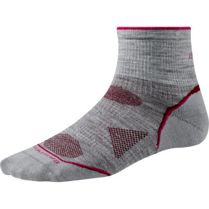 PhD Outdoor Ultra Light Mini Sock - Women's