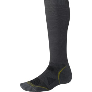 PhD Running Graduated Compression Light Sock