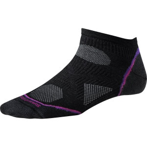 PhD Cycle Ultra Light Micro Sock - Women's