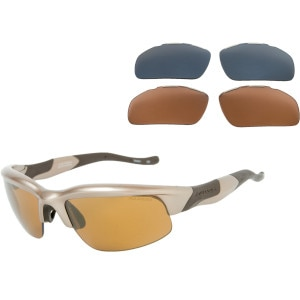 Avalanche Slide Sunglasses - Polarized Glare Kit