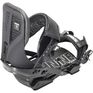 Elements Pro Snowboard Binding