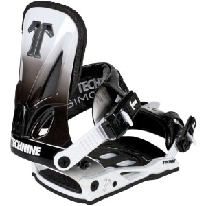 Technine Simon Says Snowboard Binding