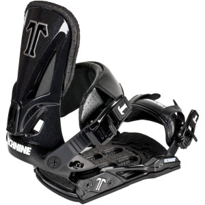 Technine Split T Snowboard Binding