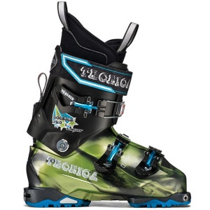 Cochise Pro Light Alpine Touring Boot