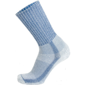Moderate Cushion Light Hiking Crew Sock - Women's