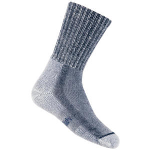 Thick Cushion Outdoor Crew Socks - Kid's