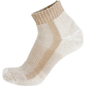 Moderate Cushion Light Hiking Mini Crew Sock