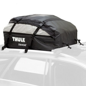 Tahoe Cargo Carrier