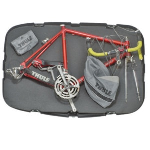 Round Trip Bicycle Travel Case
