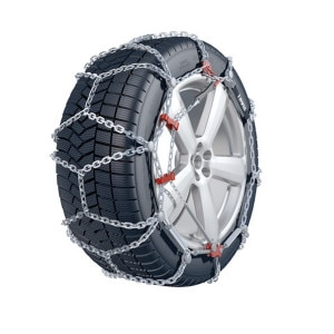Thule XD-16 Snow Chains for SUVs and Light Trucks