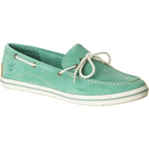 Earthkeepers Casco Bay Boat Shoe - Women's