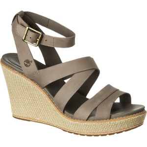 Earthkeepers Danforth Jute Wrapped Sandal - Women's