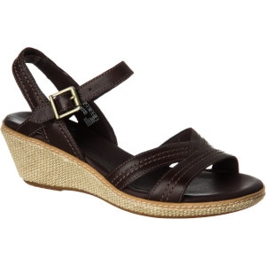 Earthkeepers Whittier Jute Wrapped Sandal - Women's