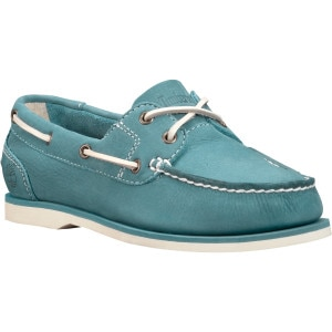 Earthkeepers Classic Boat Unlined Boat Shoe - Women's