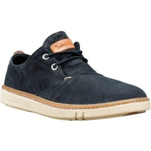Earthkeepers Hookset Handcrafted Oxford Shoe - Men's