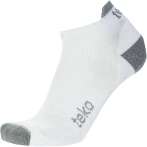 eVapor8 Light  Low Running Sock - Men's