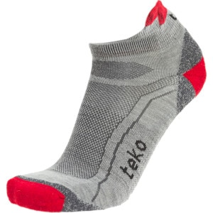 Organic SIN3RGI Light Low Running Socks - Men's