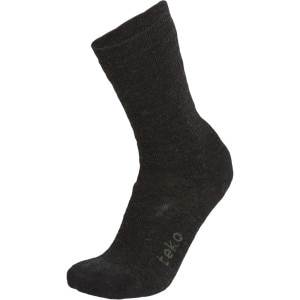 Organic SIN3RGI Midweight Hiking Sock - Men's