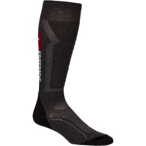 SIN3RGI Light FWT Ski Sock