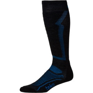M3RINO.XC Light Ski Sock - Men's