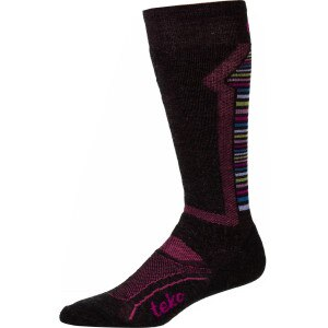 M3RINO.XC Medium Ski Sock - Women's