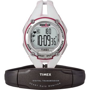 Ironman Road Trainer Digital Heart Rate Monitor - Mid-Size - Women's