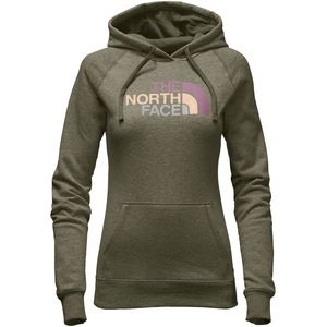 Half Dome Pullover Hoodie - Women's