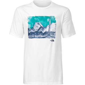 The North Face Trackdown T-Shirt - Short-Sleeve - Men's