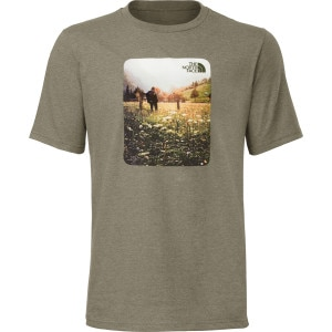 The North Face Ranger T-Shirt - Short-Sleeve - Men's
