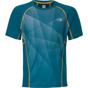The North Face GTD Shirt - Short-Sleeve - Men's