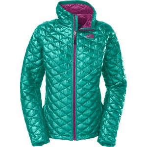 Thermoball Hooded Insulated Jacket - Women's