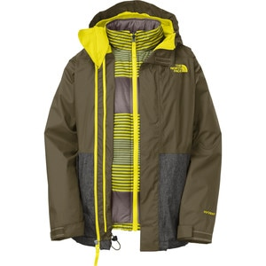 Dubs Triclimate Jacket - Boys'
