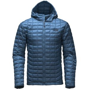 ThermoBall Hooded Insulated Jacket - Men's