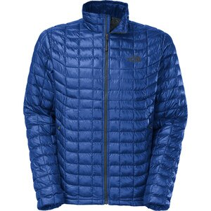 ThermoBall Full-Zip Insulated Jacket - Men's