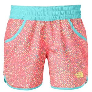 Dogpatch Print Water Short - Girls'
