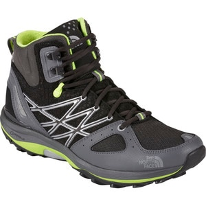 Ultra Fastpack Mid Hiking Boot - Men's