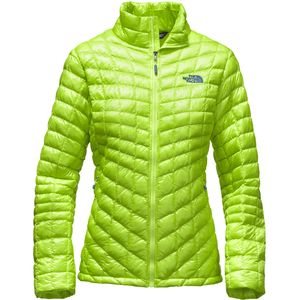 Thermoball Insulated Jacket - Women's