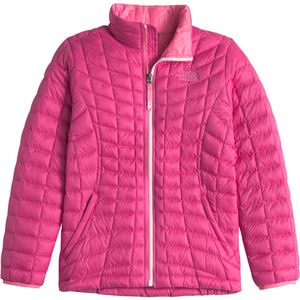 The North Face Thermoball Full-Zip Jacket - Girls