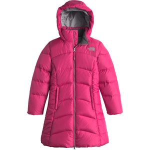 The North Face Elisa Down Parka - Girls