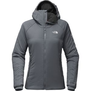Summit L3 Ventrix Hooded Insulated Jacket - Women's