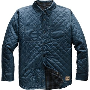 Fort Point Insulated Flannel Jacket - Men's