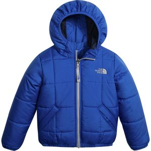 Perrito Reversible Hooded Jacket - Toddler Boys'