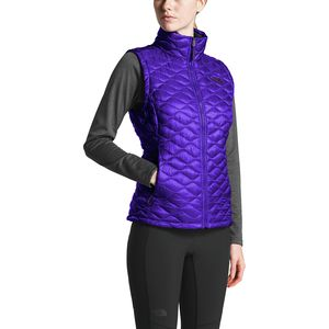 ThermoBall Insulated Vest - Women's