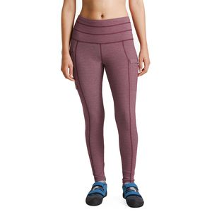 Beyond The Wall High-Rise Natural Tight - Women's
